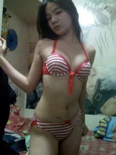 Sexy naked indonesian cute boobs girls pic