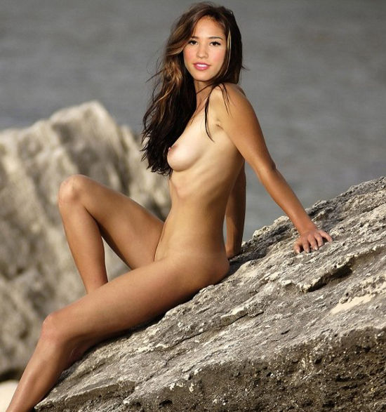 Kelsey chow porn