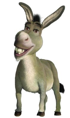 Sexy teenages with donkey