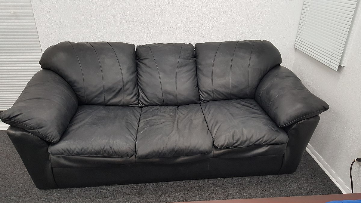 Casting couch auditions