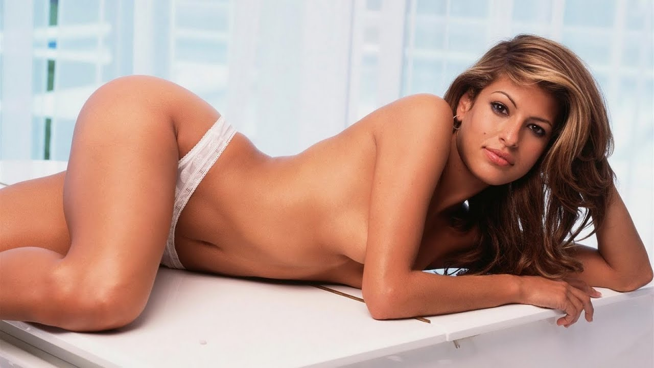 Pictures of eva mendez naked