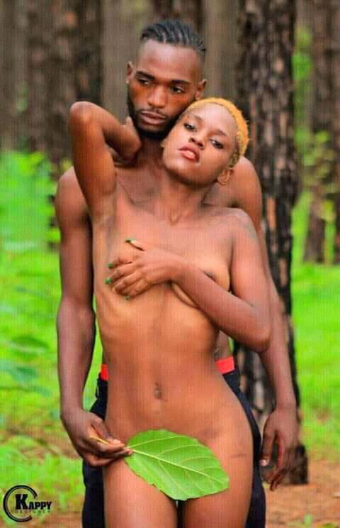Nigerian girls nude pictures posted on internet